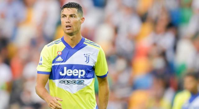 Ronaldo tipped to join Man City before transfer window shuts