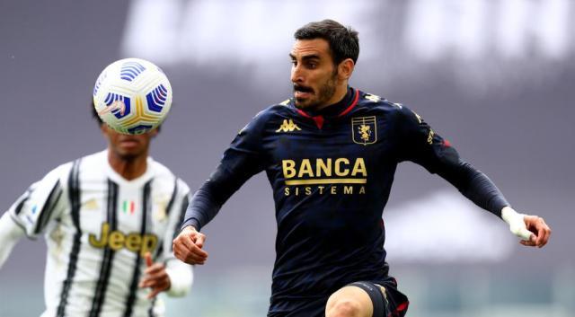 Chelsea's Zappacosta makes permanent switch to Atalanta