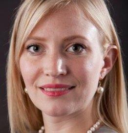 Caitlin Sanford