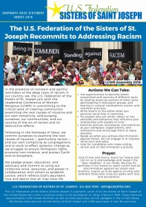 thumbnail of Federation_Statement_on_Racism_81518