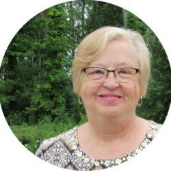 Patty George
