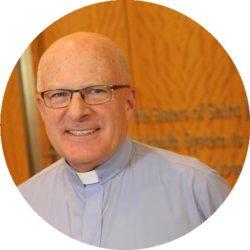 Martin Fr. Dennis