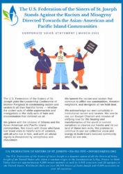 thumbnail of Fed Statement – AAPI 2021