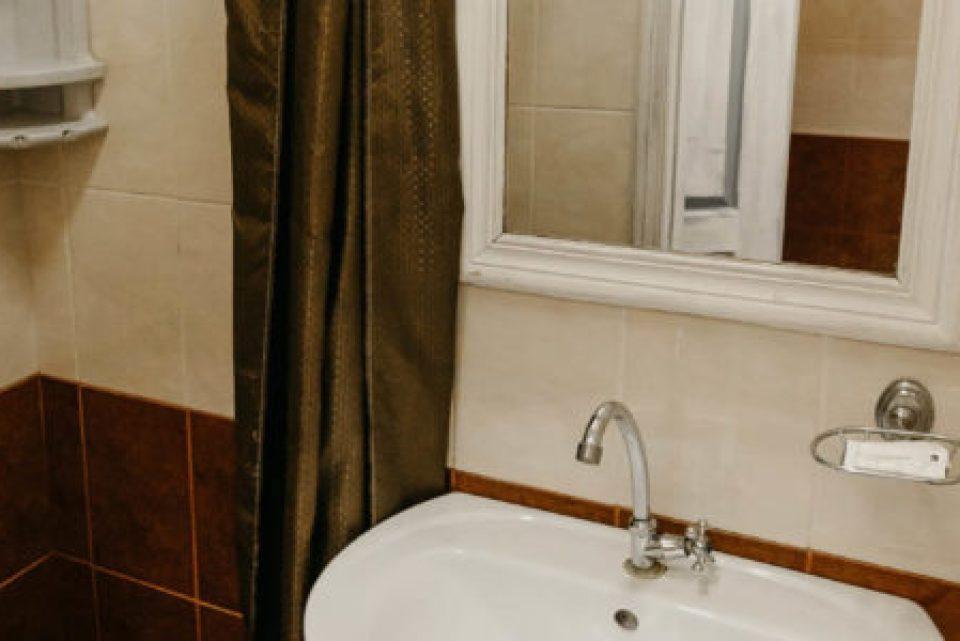 """Винтаж"" - недорогая гостиница в Чебоксарах"