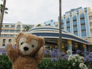 ディズニーホテル ハッピー15復活! 8月28日から運用再開