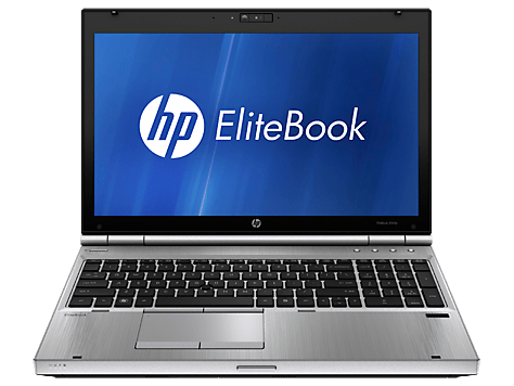 Hp Elitebook 8560p Notebook Pc Software And Driver Downloads