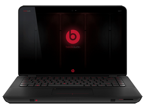 Hp Envy   Beats Edition Notebook Pc Series
