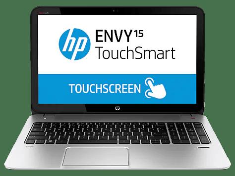 Hp Envy Touchsmart  Jtx Notebook Pc