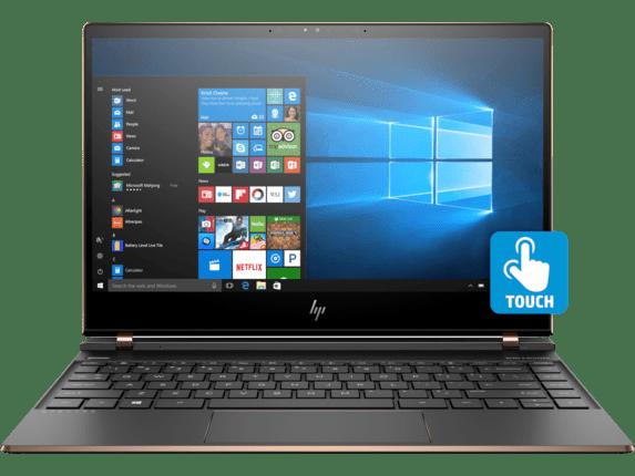 Hp Spectre Laptop T Center