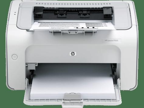 Impresora Hp Laserjet P1005 Descargas De Software Y
