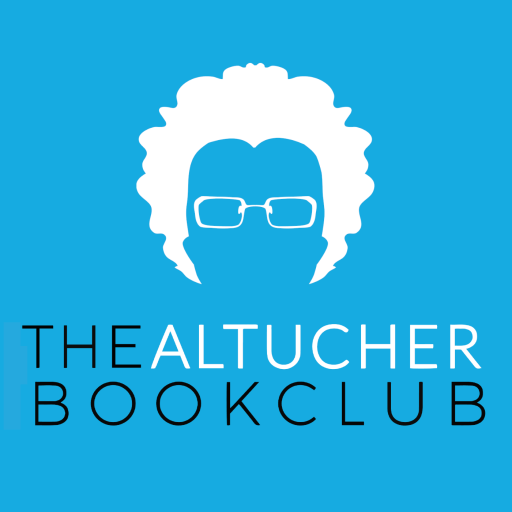 The Altucher Book Club