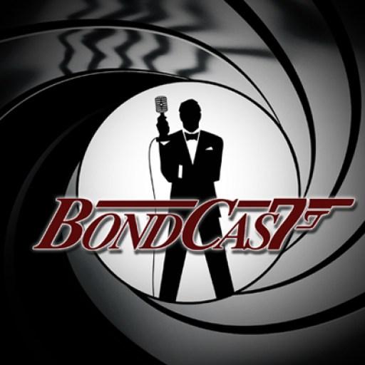 BondCast : James Bond 007 News and Commentary