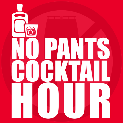 The No Pants Cocktail Hour: Jeff Somers Talks & Reads