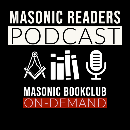 The Masonic Readers's Podcast