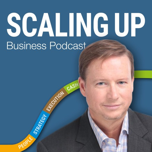 Scaling Up Business Podcast