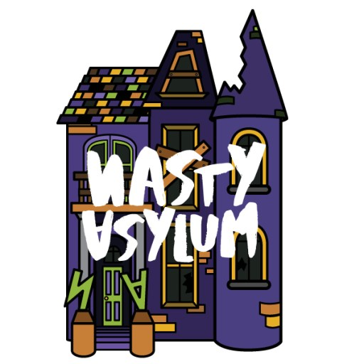 Nasty Asylum Network