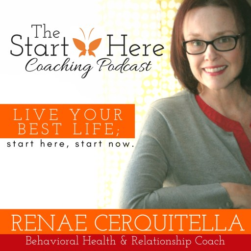 Start Here Coaching Services Podcast