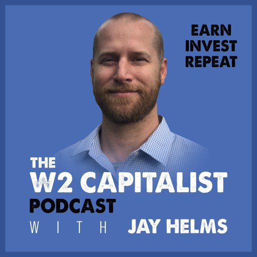 W2 Capitalist   EARN. INVEST. REPEAT.