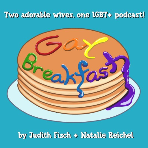 gaybreakfast's podcast