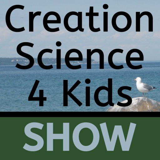 Creation Science 4 Kids Show