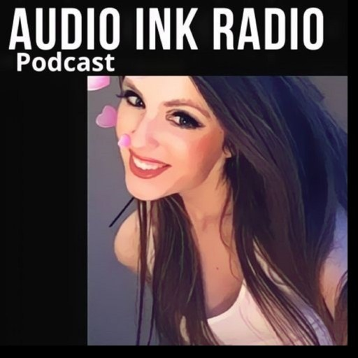 Anne Erickson on Audio Ink Radio