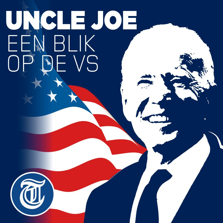 Uncle Joe - een blik op de VS