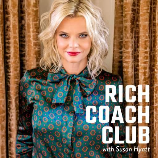 Susan Hyatt's Rich Coach Club