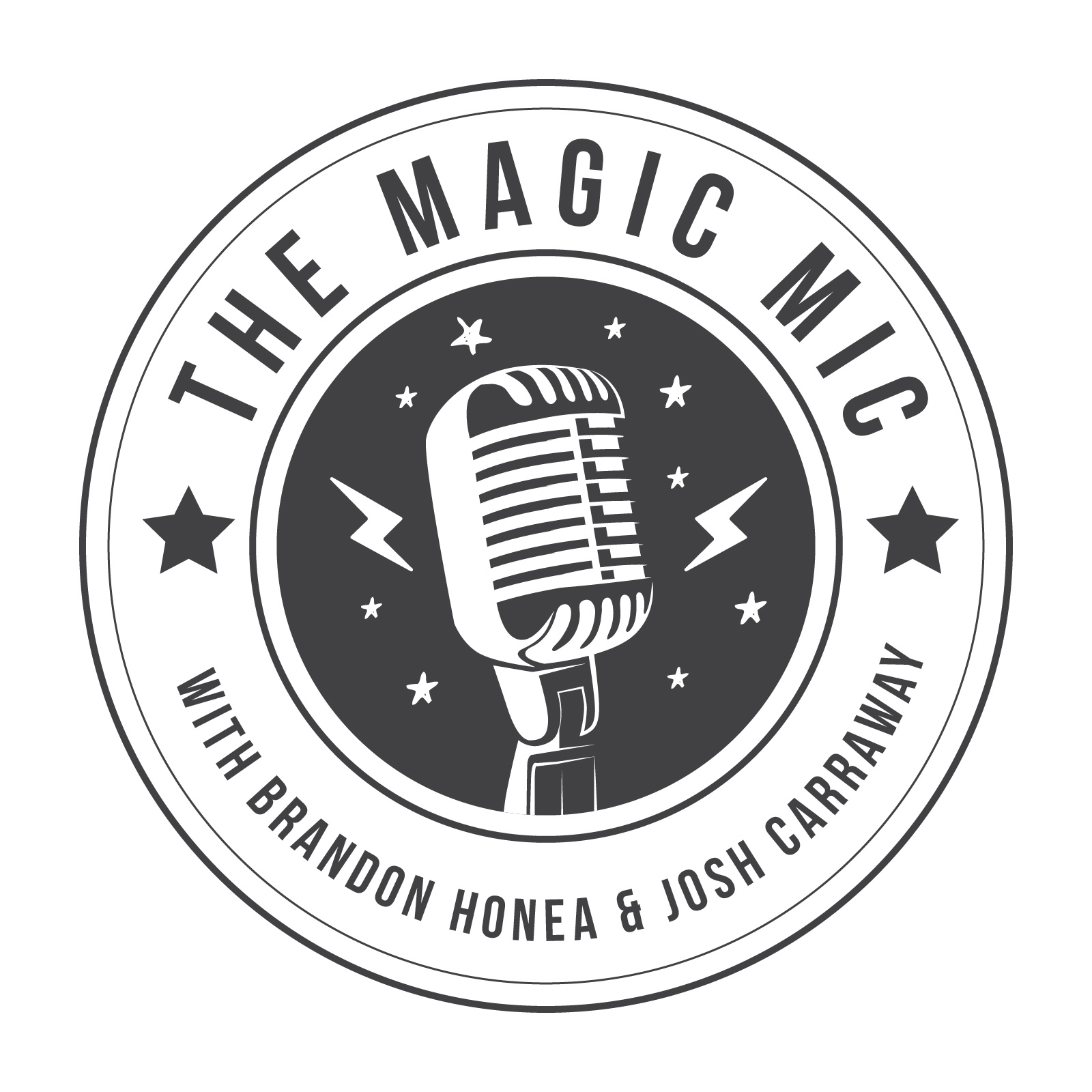 The Magic Mic Sports Podcast