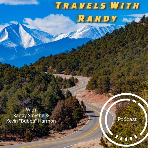 Travels With Randy Podcast