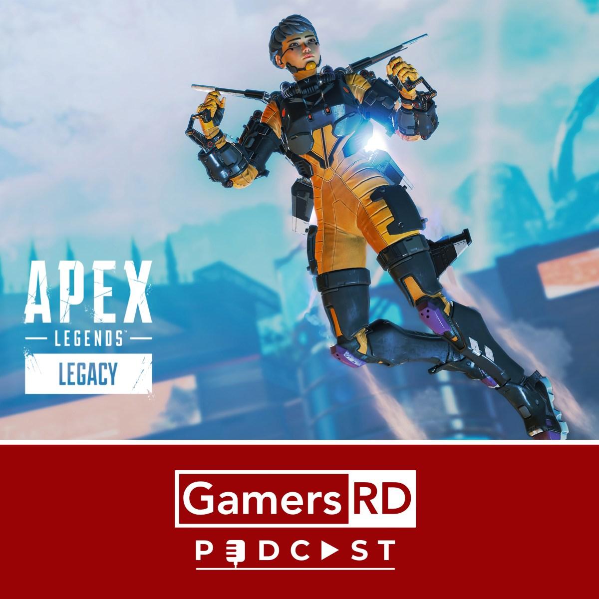 152: Apex Legends Legacy, Valkyrie y más