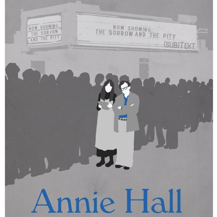 "PEL Presents (sub)Text: Love and Nostalgia in Woody Allen's ""Annie Hall"""