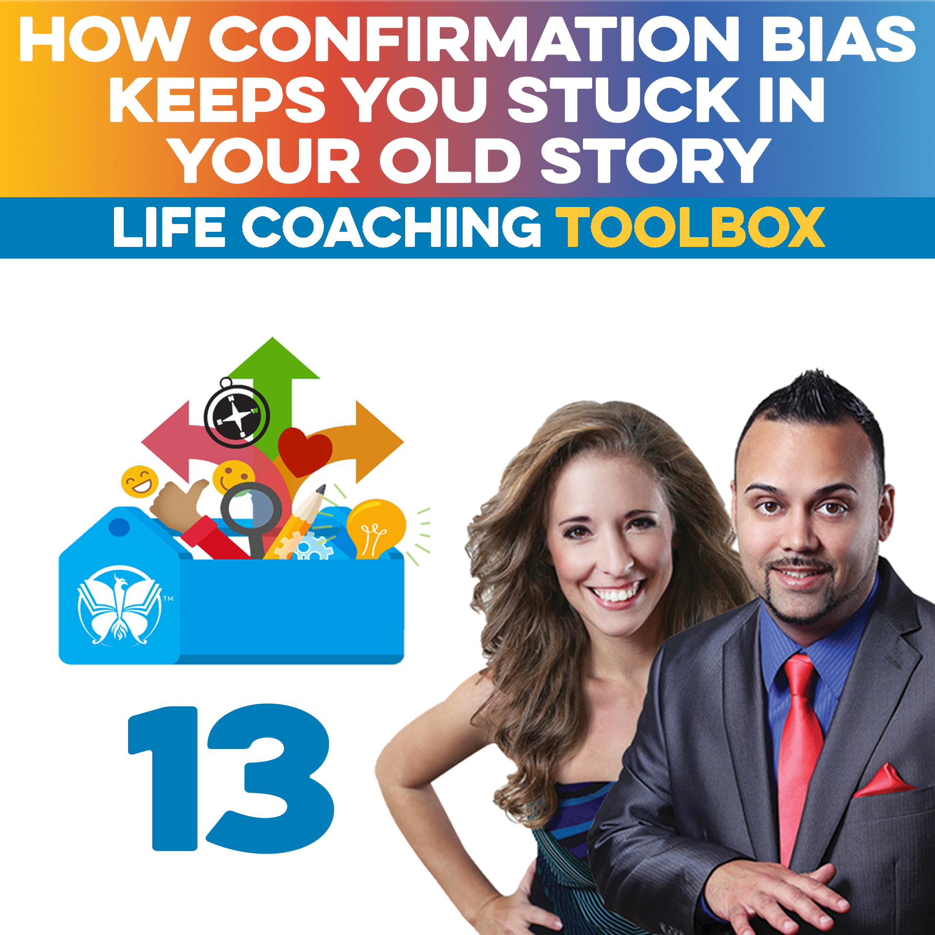 How Confirmation Bias Keeps You Stuck In Your Old Story