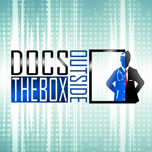 Docs Outside The Box – Ordinary Doctors Doing Extraordinary Things
