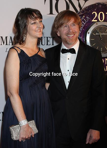 Tony Awards New York MATRIXPICTURES AU