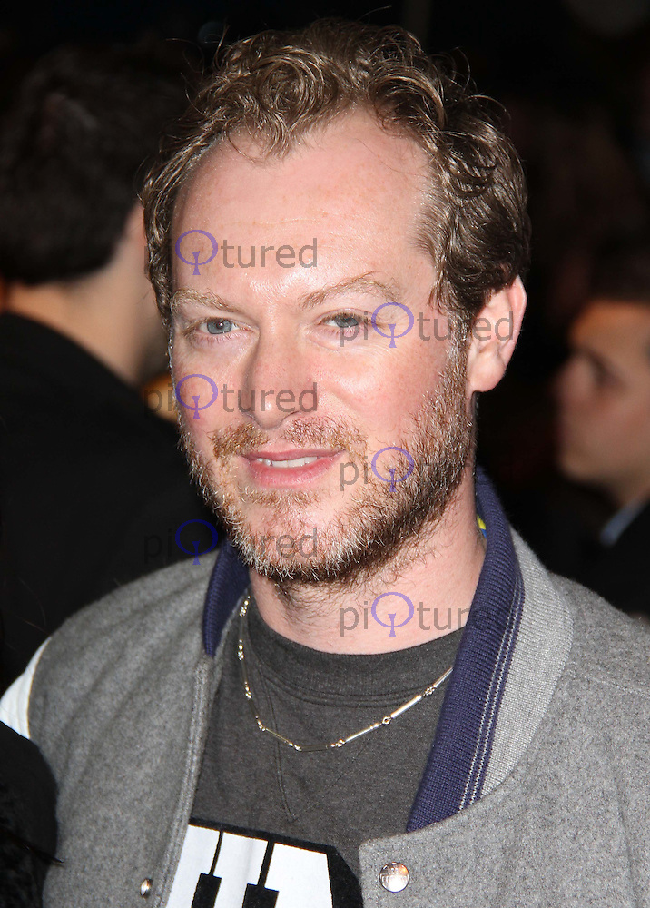 Maximillion Cooper Jackass 3d Uk Premiere Celebrity And