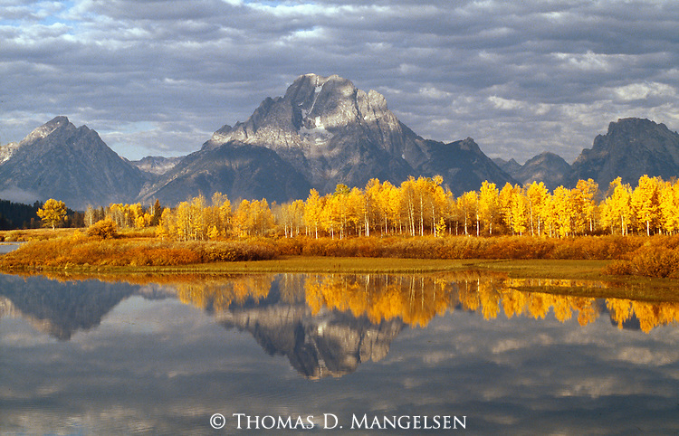 Fall Moose Mountain Water Park