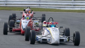 Avon Tyres Northern Formula Ford 1600 Championship – Oulton Park 13th April 2019