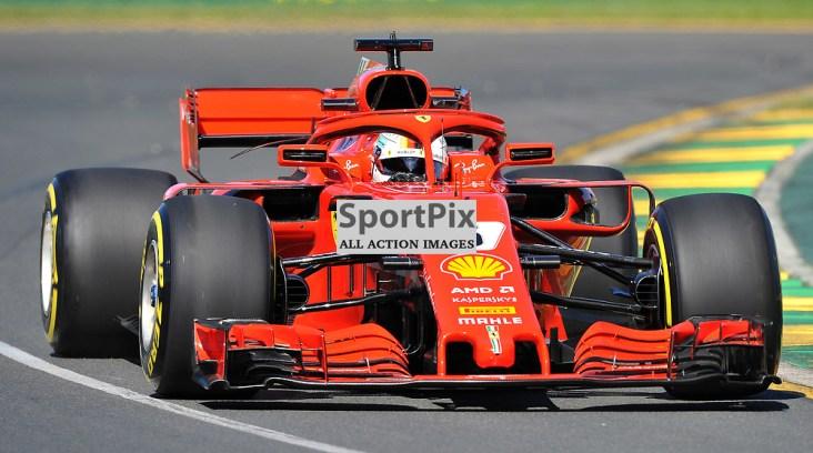 Image result for where is australian grand prix f1 held