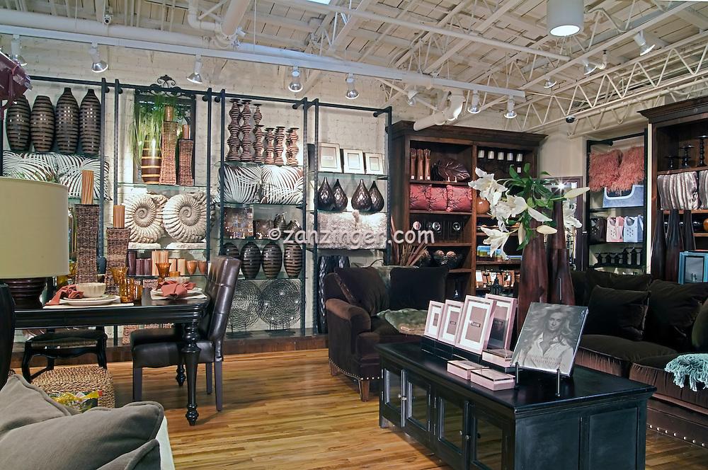 Home Decor Furniture Store