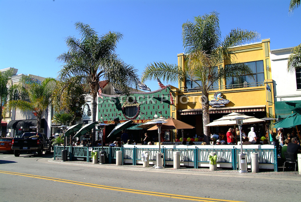 Killarney Pub Amp Grill And Baja Sharkeez Restaurants On