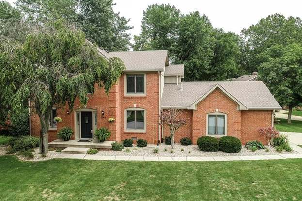 11502 Bloomfield Dr S Indianapolis In 46259 Mls 21591507 Redfin