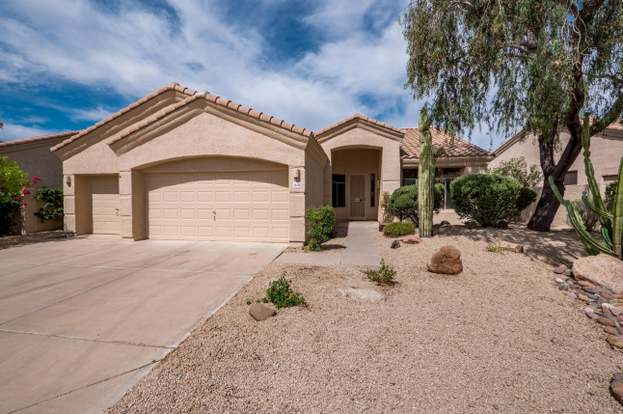 14746 N 98th St Scottsdale Az 85260 Mls 5939603 Redfin