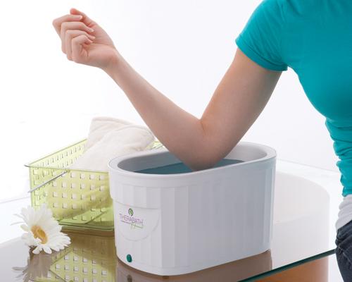 Kit Daily Lotus Skin Care