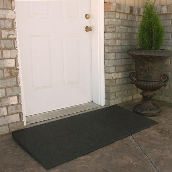 ez access rubber threshold ramps
