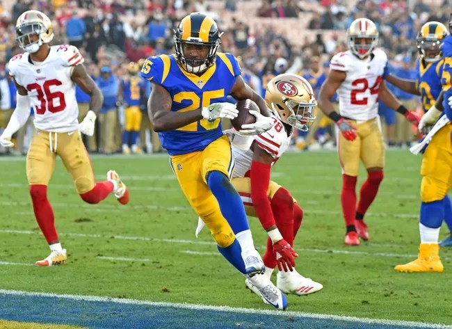 Los Angeles Rams at San Francisco 49ers- 10/21/18 NFL Pick, Odds, and Prediction