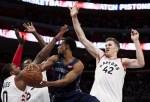 Toronto Raptors vs. Detroit Pistons - 11/14/18 NBA Pick, Odds, and Prediction