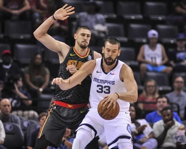 Orlando Magic vs. Memphis Grizzlies - 10/10/18 NBA Pick, Odds, and Prediction