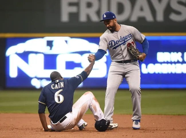Milwaukee Brewers vs. Los Angeles Dodgers - 10/13/18 MLB Pick, Odds, and Prediction
