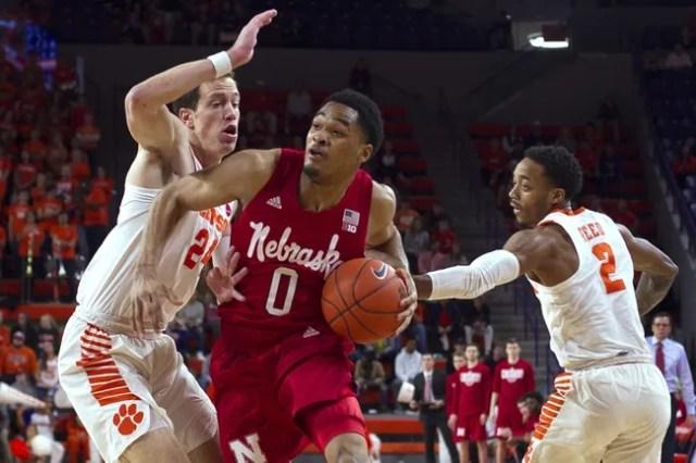 Image result for Nebraska vs Maryland college basketball