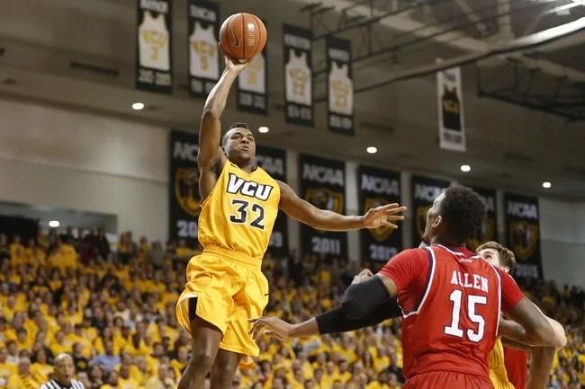 Richmond vs. VCU - 2/17/17 College Basketball Pick, Odds, and Prediction